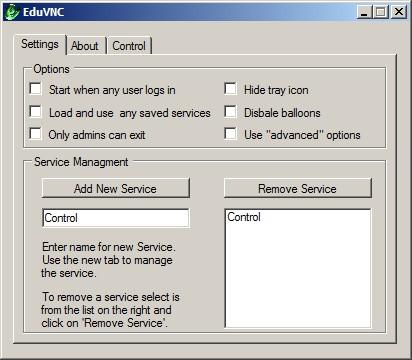 EduVNC 2.2